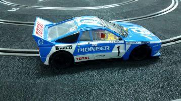Lancia 037 Ninco