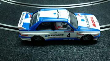 BMW M3 E30 Fly