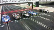 Cotxes de la segona màniga